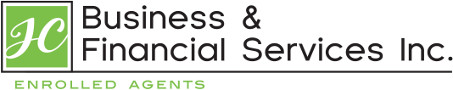 J C Business and Financial Services